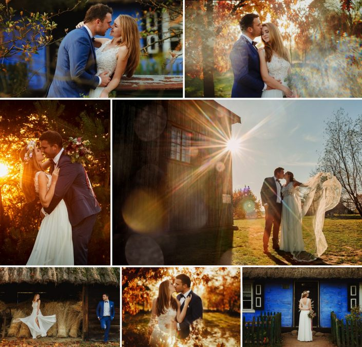 Fotograf ślubny na miarę XXI wieku - czym powinien się charakteryzować?